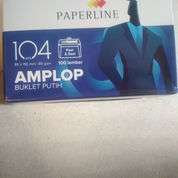 Amplop Paperline 104L