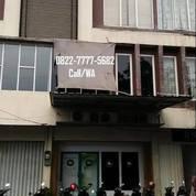 Ruko 3,5 Lantai Sangat Strategis Dekat Ke Pintu Stasiun Tebet Jaksel (23120727) di Kota Jakarta Selatan