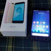 Handphone Xiaomi Mi A1, Mia1 Android One No Minus