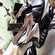 Honda Vario 150 Putih Tahun.2015 Siap Pakai