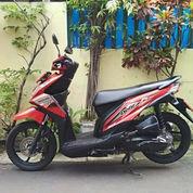 Honda Beat Thn 2012