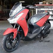 Yamaha LEXI 125 VVA 2020 Baru