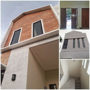 Rumah Tingkat Elegan Di Kalibaru Depok (23125531) di Kota Depok