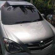 Daihatsu Xenia Murah Banget Warna Silver