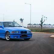 BMW E36 323i (2500cc) Thn 96 Transmisi Manual