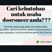 Sampo Salju Doorsmeer (23126127) di Kab. Aceh Barat Daya
