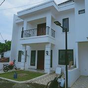 Rumah Cluster 2 Lantai 600Jt An Di Bintaro