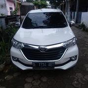 Toyota Avanza G 2016 MT Murah Saja