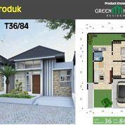 Green Nabawi Residence Lamongan (23129103) di Kab. Lamongan