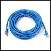 Kabel LAN 20 Meter RJ45 Cat 6 UTP Cable 20 (23129115) di Kota Surakarta