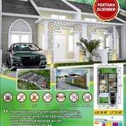 Rumah Bagus Green Gayam Village Jember