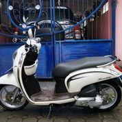 Honda Scoopy Thn 2013 Akhir