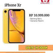 Iphone Xr 64GB (Resmi IBox) (23130455) di Kota Jakarta Barat