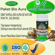 Bio Aura De Nature Obat Herbal Stress - Depresi Berat & Ringan - Obat Penghilang Gangguan Jiwa