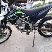 Kawasaki KLX 2015 (23132935) di Kota Banda Aceh