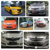 Bodykit Mobil Vios Eks Taxi (23133271) di Kota Jakarta Pusat