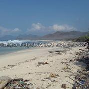 Tanah Tepi Pantai Meang Pasir Putih View Menawan Lombok (23137147) di Kota Mataram