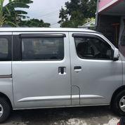 Mobil Grandmax 2012 PS 1.5 Tangan Pertama Plat L Kota Surabaya