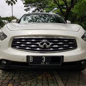Infiniti SUV FX37 AWD AT 2011 (23139991) di Kota Tangerang Selatan