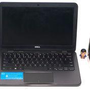 Laptop DELL Inspiron 11 3180 AMD 7th Gen Fullset