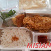 Catering Nasi Kotak Surabaya Murah Enak Bandeng Presto
