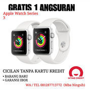 Apple Watch Series 3 (IBox) Cicil Tanpa CC