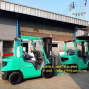 WIJAYA EQUIPMENTS|Forklift Mitsubishi Terbaru Harga Murah (23144579) di Kab. Subang
