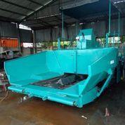 Alat Berat Asphalt Finisher Merk NIIGATA (23145851) di Kota Jakarta Timur