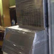 MESIN ICE FLAKE MAKER 500 KG/HR BREMA MADE ITALY BEKAS BERGARANSI (23146039) di Kota Jakarta Timur