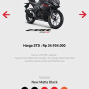CBR 150 HONDA 2019 (23146059) di Kota Bandung