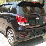 SPESIAL PROMO IMLEK Toyota AGYA 1.2 G MANUAL 2020