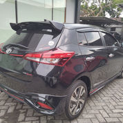 SPESIAL PROMO IMLEK Toyota NEW YARIS 1.5 TRD SPORTIVO MANUAL 2020
