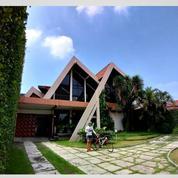 Rumah Mewah Ciamik Kupang Indah Row Jalan Sangat Lebar (23148343) di Kota Surabaya