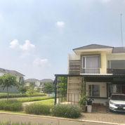 Rumah Murah Siap Huni Cluster Belle Fleur Citra Raya Tangerang
