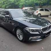 BMW 530i Type Luxury Edition 2018 Harga915juta (23150379) di Kota Jakarta Utara