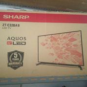 TV Sharp Aquos 2t-C32ba Bisa Dicicil Dengan Angsuran Ringan