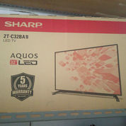 TV Sharp Aquos 2t-C32ba Bisa Dicicil Dengan Angsuran Ringan (23150851) di Kota Bekasi