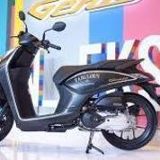 Honda Genio Bebas Ribet Bayar Di Rumah