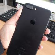 Ip 7s Plus 32gb Black Matte (Resmi Ibox)