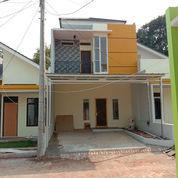 Rumah Murah 2 Lantai Dalam Cluster Strategis Di Kota Bekasi