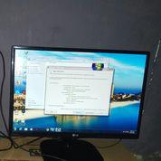 Monitor LG LED IpS 20inch