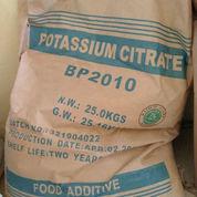 Pottasium Citrate 25kg Halal