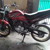 Motor Yamaha Scorpio