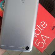 Xiomi Note 5A Ram 2/16gb Mulus Lengkap (23153399) di Kota Bogor