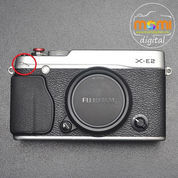 Second FUJIFILM X-E2 BO (Code #1378)