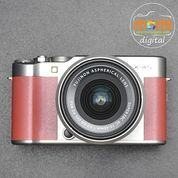 Second FUJIFILM X-A5 KIT PINK (Code #7188M)