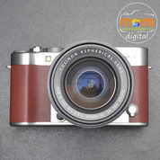 Second FUJIFILM X-A3 KIT (Code #4785M)