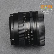 Second 7 ARTISANS LENS 50mm/1.8 FOR CANON (Code #4553) (23156423) di Kab. Sleman