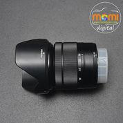 Second FUJINON 16-50mm/3.5-5.6 OIS II (Code #3617M) (23156455) di Kab. Sleman