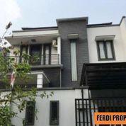 Rumah Sertifikat HGB Citra Gran Cibubur (23157659) di Kota Bekasi